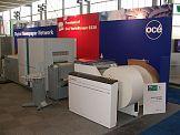 Océ na targach Ifraexpo 2006 i Post Expo 2006