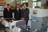 Centrum Komputerowe ZETO SA stawia na technologię firmy Océ