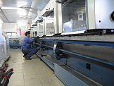 Pierwsza w Polsce linia do oprawy zeszytowej Nova 10 Shanghai Purlux Machinery