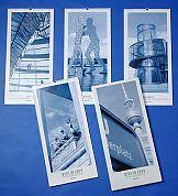 Nowy kalendarz firmy KBA na 2009 rok: odmienne spojrzenie na stolicę Niemiec