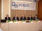 KBA podsumowuje udany rok na polskim rynku