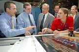 KBA: najwięcej patentów wśród niemieckich producentów maszyn drukujących