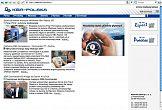 Nowa strona internetowa KBA-Polska