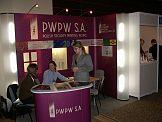 O drukach zabezpieczonych w Warszawie