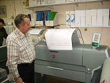 Kolejna drukarnia stawia na Océ ColorWave 600