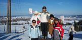 Zimowe spotkanie poligrafów w Bukowinie - podsumowanie