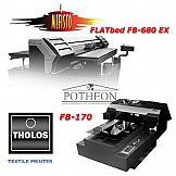 Potheon - nowa rodzina profesjonalnych ploterów od Jet Media