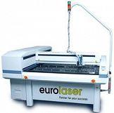 Źródła laserowe o mocy 600 Wat w ploterach Eurolaser