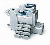 Nowe urządzenia Aficio do druku czarno-białego