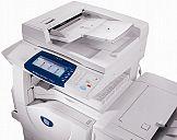 Nowy kolorowy wielofunkcyjny Xerox formatu A3
