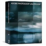 Premiera Adobe Photoshop Lightroom 1.0
