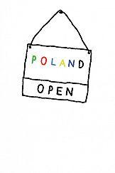 Poland Open zwycięża w konkursie Galerii Plakatu AMS