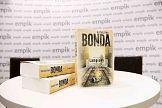 Lampiony Pop Up Store by Empik: Premiera książki Katarzyny Bondy