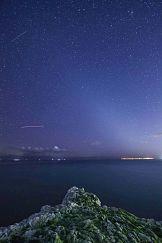 Fotoporadnik Canon: Jak fotografować deszcz meteorów