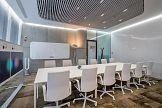 Eko biuro dla tworzących przyszłość projektu Robert Majkut Design
