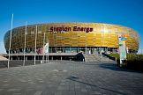 Energa sponsorem gdańskiego stadionu: nowa identyfikacja i logo