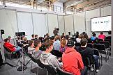Euro-Reklama i Poligrafia 2013: dzień drugi pod znakiem edukacji