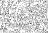 Jasnowidze 2016: Wyniki konkursu na projekt ilustrowanej książki dla dzieci