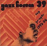 tytulRafał Olbiński. 50 okładek na 50-lecie Jazz Forum