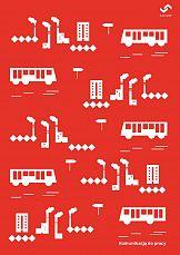 Wyniki konkursu na grafikę o komunikacji miejskiej