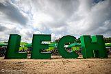 Pol'and'Rock Festival: Co się działo w Miasteczku Leszka?