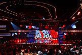 Trias: premiera ściany diodowej w programie Must Be The Music