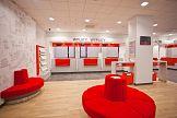 Powrót czerwieni: nowe logo Poczty Polskiej