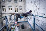 W trójwymiarze: na muralu i w kinie: największa kampania Škody