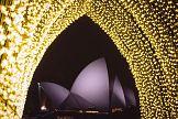 Festiwal światła Vivid Sydney przejmuje miasto