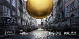 """""""Złota kampania"""" najlepszym projektem w Creativity International Awards"""