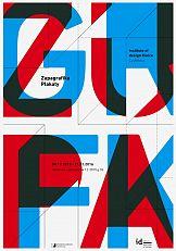 Plakaty studia Zupagrafika w Institute of Design Kielce