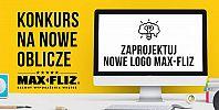 tytulKonkurs na nowe logo Max-Fliz. Do wygrania 10 tys.