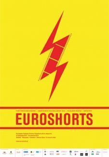 Konkurs na plakat Euroshorts 2016