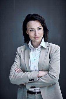 Karolina Borkowska jurorką ICCO Global Awards 2017
