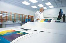 Odświeżenie na rynku systemów produkcyjnych na papier ciągły - Ricoh Pro VC40000