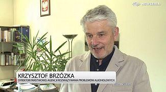 Polska w unijnej czołówce liczby reklam alkoholu w telewizji
