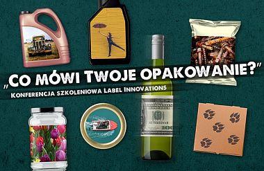 Label Innovations: Co mówi Twoje opakowanie?