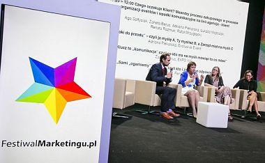 Festiwalmarketingu.pl oczami wystawców