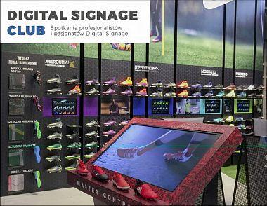 Majowe spotkanie Digital Signage Club