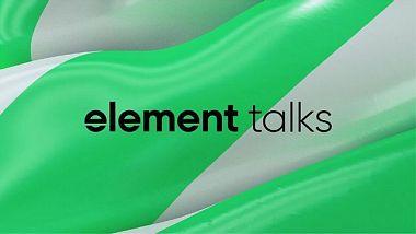 5. edycja Element Talks tego lata w Warszawie