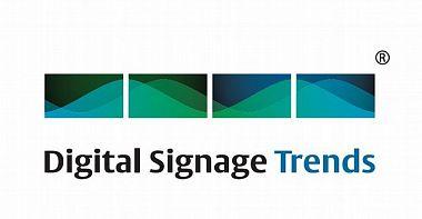 Digital Signage Trends: 5. edycja pod patronatem Signs.pl