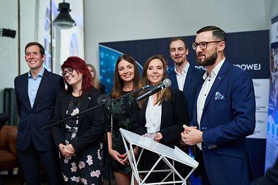 4 nagrody dla Bluerank w konkursie Performance Marketing Diamonds