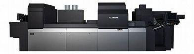 Fujifilm wprowadza na rynek Jet Press 750S