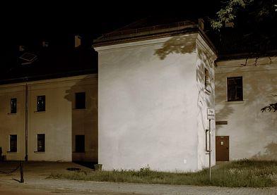 Konkurs: neon dla Centrum Kultury w Lublinie