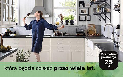 Złote Effie 2018 Ikea Ta Kuchnia Sprawdza Się W życiu