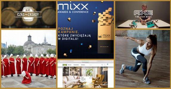 IAB Mixx Awards & Conference 2018