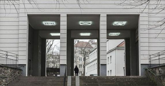 Dizajn w przestrzeni publicznej zimą