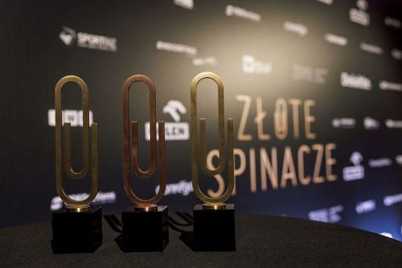 Złote Spinacze 2019 rozdane