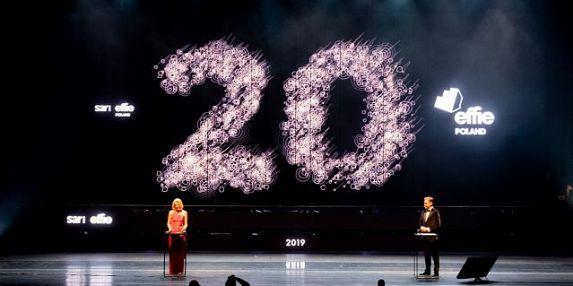 Effie Awards 2019: nagrody wręczone