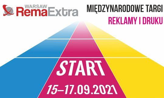 Remaextra 2021 – Rozgrzewka dla reklamy